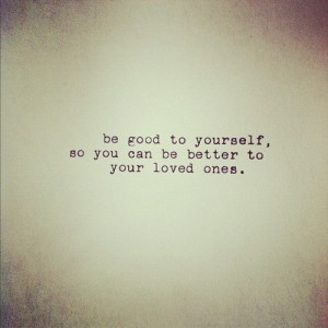 goodtoyourself