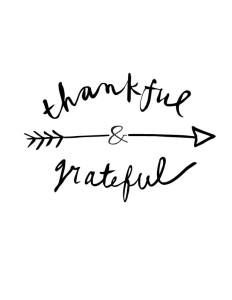 thankful+grateful